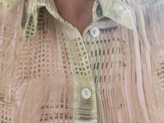blusa verano mujer