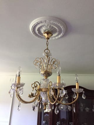 Lámpara Escala