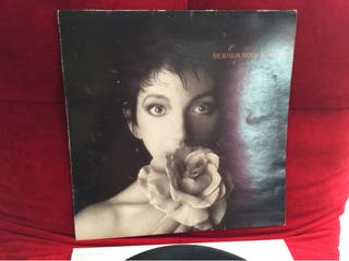 Disco vinilo Kate Bush