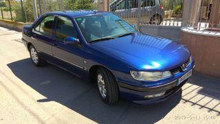 Vendo Peugeot 406 HDI 110cv