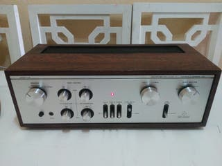 amplificador Luxman l30