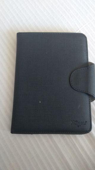 funda ebook o tablet.