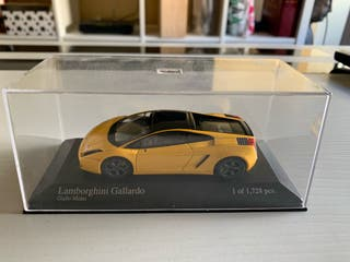 Lamborghini Coleccionista