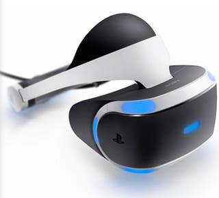 Play4 + Vr completo