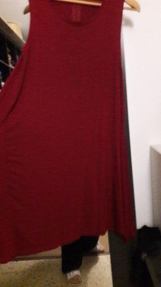 8e3820f6c3 Vestido de segunda mano en Arenys de Munt en WALLAPOP