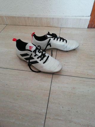 De Zapatillas Segunda En 4 Adidas Por € Fútbol 17 18 Women Mano E9eWYHD2I