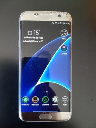 cambio Samsung s7 edge