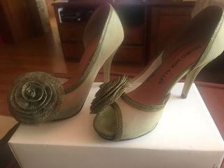 Zapatos Pedro Miralles