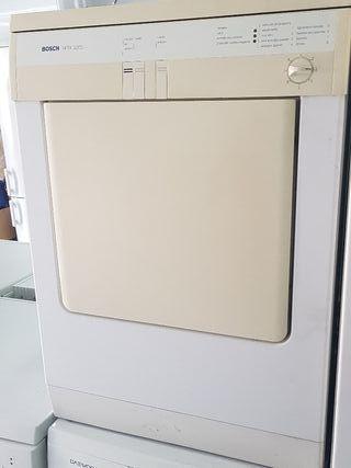 secadora Bosch 6 kilos evaporación