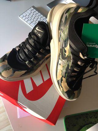 Nike air max axis talla 42