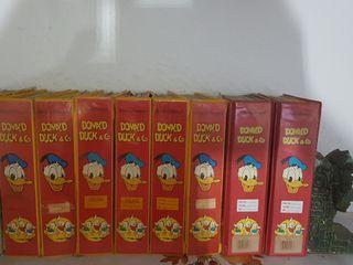 Comis,Donald duck & co