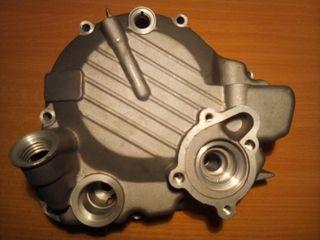 Tapa alternador o encendido moto Honda 250 automát