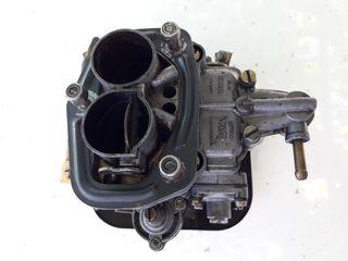 Carburador Bressel Weber Seat 850