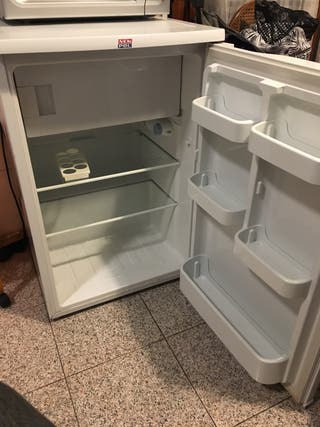 Vendo frigorífico pequeño