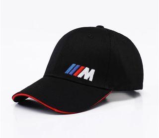 Gorras BMW M