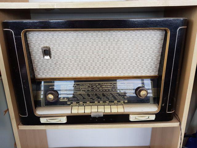 radio antigua c36 iberia