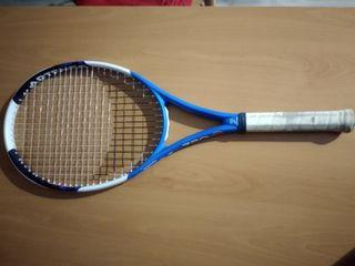 Raqueta tenis principiantes