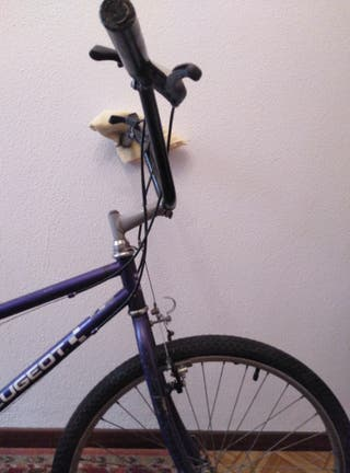 Bicicleta de mujer rueda 26