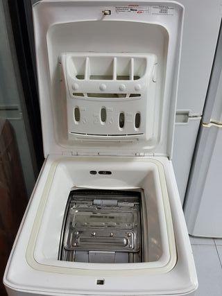 lavadora marca fagor 6.5kg 1000rpm