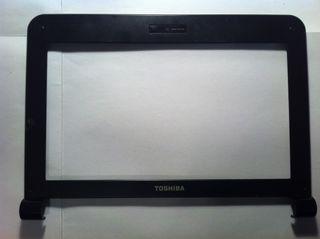 MARCO PANTALLA TOSHIBA SATELLITE NB200