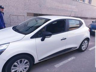 motor Renault clio face 4