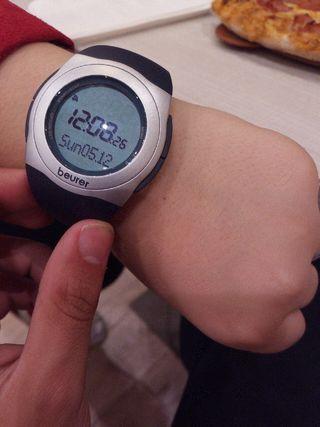 d1ad0c9683aa Correa Reloj de segunda mano en Alcázar de San Juan en WALLAPOP