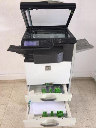 Fotocopiadora multifunción Sharp