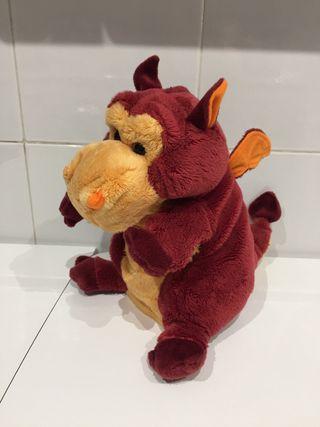 Peluche Marioneta Dragón