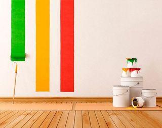 pintor viviendas pisos locales interior exterior