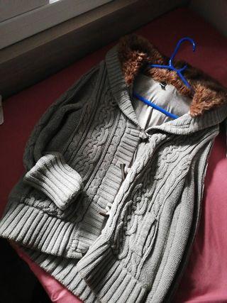 chaqueta pimkie