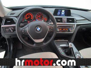 BMW Serie 3 318d Gran Turismo
