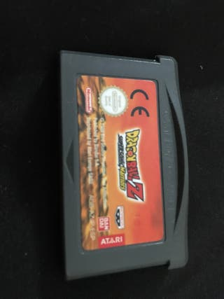 Dragón Ball Warriors para Game Boy