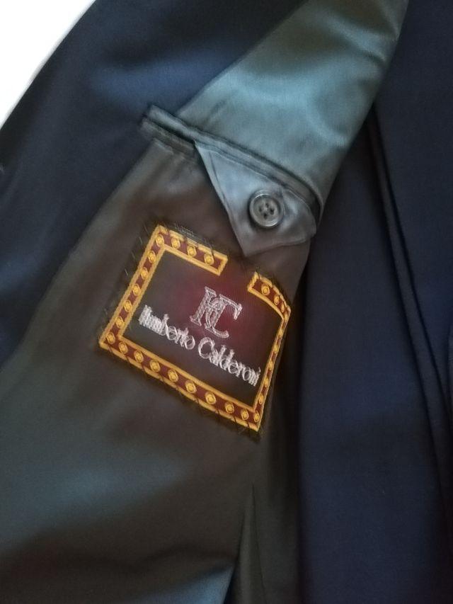 3 trajes caballero