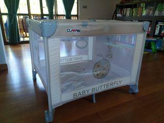 Parque Infantil Cuore baby