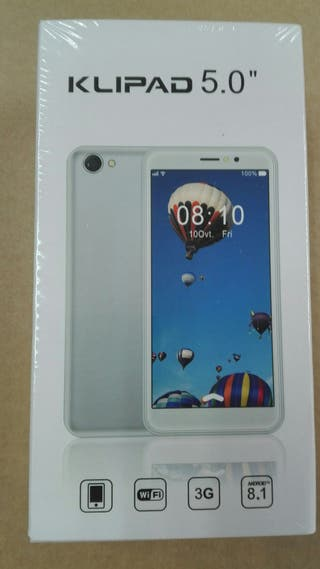 "Smartphone 5"" dual sim nuevo"