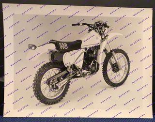 MONTESA ENDURO 360 H6 1981 (18x13)