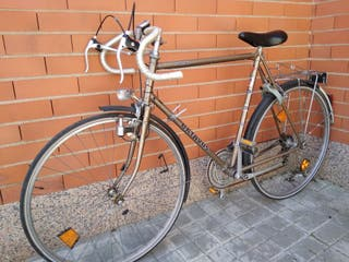 Bicicleta Carretera Holandesa