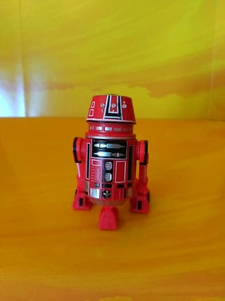 "STAR WARS 3.75"" Droid Factory R5-K6"