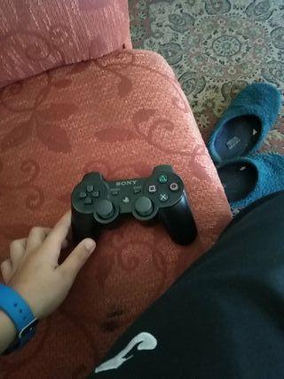 mando PS3 semi nuevo
