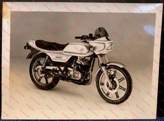 MONTESA CRONO 350 (18X13)