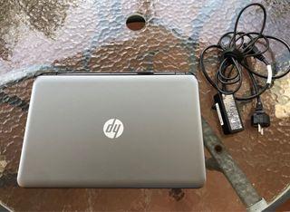 Portátil HP i5 6Gb de RAM