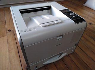 Impresora RICOH SP 4510 DN