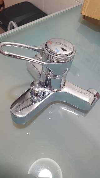 Monomandos de bañera / ducha