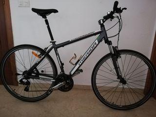 bicicleta merida Crossway 10