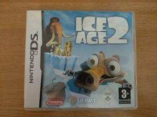 Ice age 2 ds