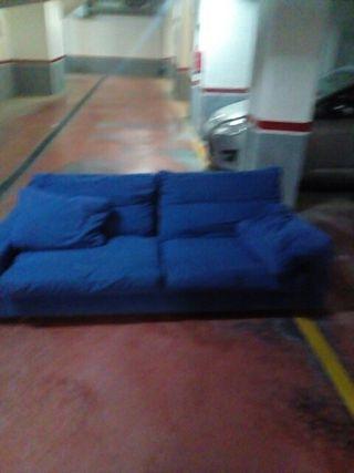 vendo sofá seminuevo