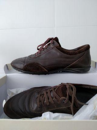 Zapatillas sport Massimo Dutti hombre