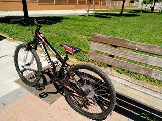 "Bicicleta open junior boy 24"""