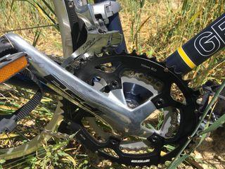 Bicicleta carretera Genesis Equilibrium 10