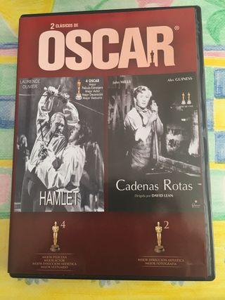 Hamlet, Cadenas Rotas.